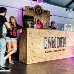 London Craft Beer Festival – Oval Space, London